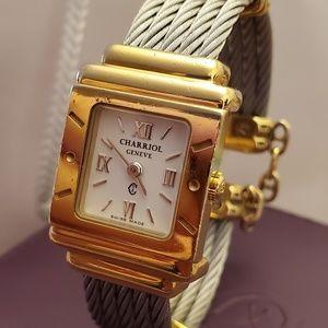 Philippe Charriol Quartz Ladies Watch